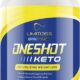 Limitless One Shot Keto canada