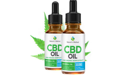 Natures Method Cbd oil