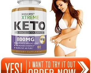 Whole Xtreme Keto Reviews